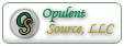 Opulent Source, LLC Logo