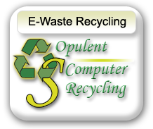 EWaste Recycling Services - EWaste Recycling Services